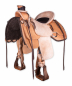 Preview: wade-sattel-saddle-custommade-by-horsegear2